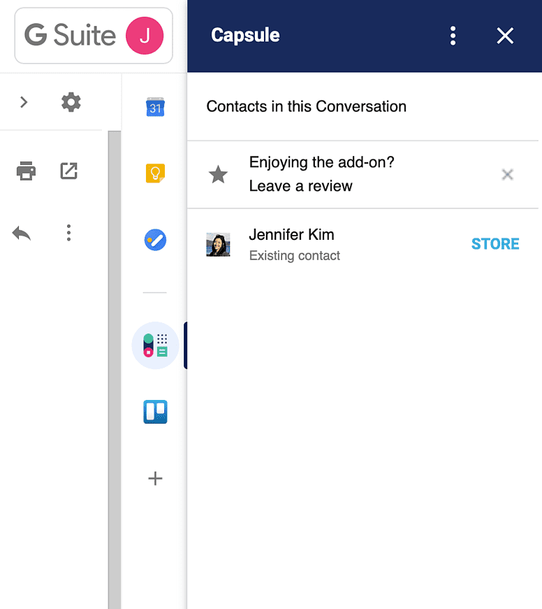 how to add contact gmail