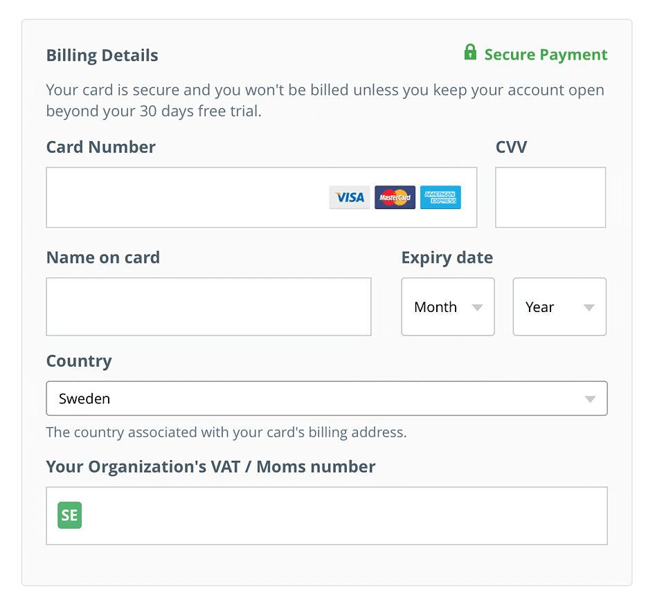 sweden vat number check