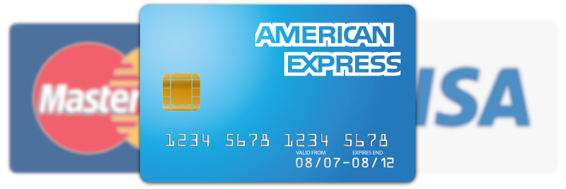 Now accepting American Express | Capsule CRM